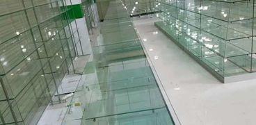 فتارين زجاج