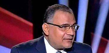 الدكتور سعد الدين الهلالى