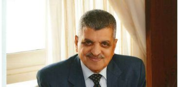 الفريق أسامة ربيع رئيس هيئة قناة السويس