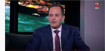 خليل محمد مدير عام الإدارة العامة للتأهيل بوزراة التضامن الاجتماعي