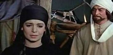 مشهد من فيلم الشيماء
