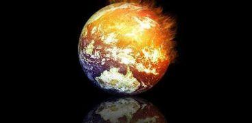 مكافحة تغير المناخ