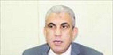 عادل عبدالفضيل رئيس لجنة القوى العاملة بمجلس النواب
