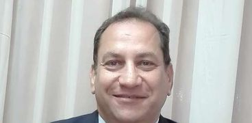 الدكتور خالد صقر رئيس هيئة الطاقة الذرية