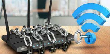 اختيار الاعدادات المناسبة بالنسبة لحماية جهاز الراوتر والشبكة بقلل من احتمال التعرض للاختراق.