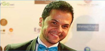 المخرج مازن الغرباوي