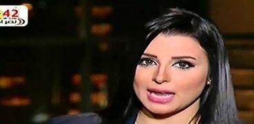 شيماء صادق