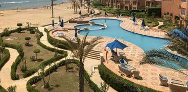 معايير الفنادق السياحية