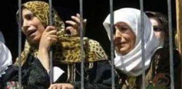أسيرات فلسطينيات