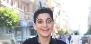 الشاب أحمد عمر المتنمر عليه