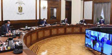 مجلس الوزراء يدشن الموقع الإلكتروني بعد تطويره