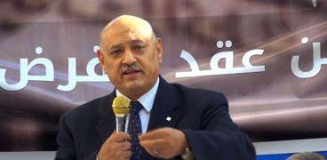 محمود الداخلي، أمين عام نقابة المحامين