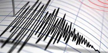 مقياس الزلازل