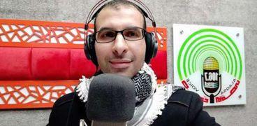 الشهيد يوسف أبو حسين