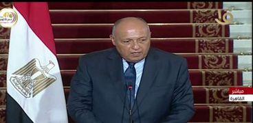 وزراء خارجية العراق والأردن يغادران القاهرة إلى بلادهم
