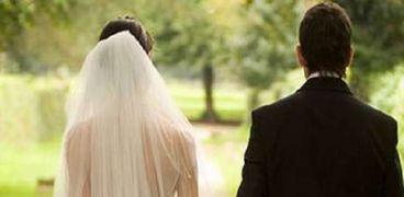 مصرع عروسين في زفافهما بمحافظة الشرقية