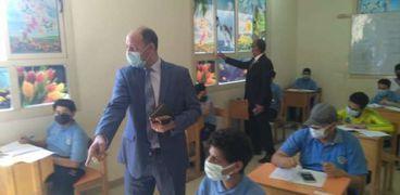 موعد إعلان نتيجة الشهادة الإعدادية 2021 في محافظة سوهاج