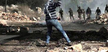 بعد يوم من إسقاط «درون».. الاحتلال الإسرائيلي ينتقم من «كفر قدوم»
