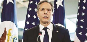 وزير الخارجية الأمريكى