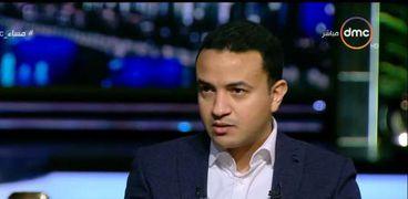 أحمد الدريني