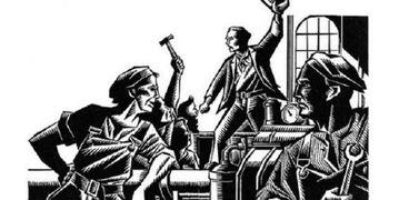 كيف نشأت النقابات العمالية في مصر؟
