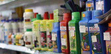 المبيدات الحشرية تدخل تحت مظلة دعم الصادرات