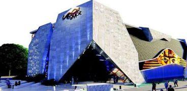جناح مصر في معرض إكسبو 2020 دبي