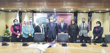بنك مصر يتوسع فى تقديم الخدمات الإلكترونية