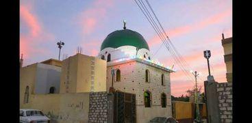 مسجد الساحة الجيلانية