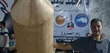 تجرى انتخابات مجلس النواب داخل مصر 24 أكتوبر المقبل