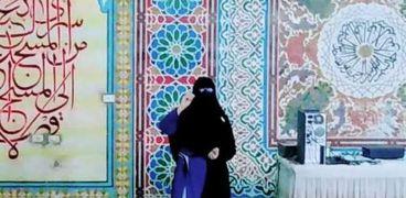 الدكتورة ريهام الغزال