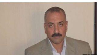 حاتم النجيب نائب رئيس شعبة الخضراوات والفاكهة بالغرفة التجارية بالقاهرة