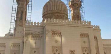 مسجد العوام بمدينة مرسي مطروح