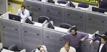 تراجع جماعي لمؤشرات البورصة المصرية في التعاملات الصباحية