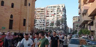عيد الأضحى المبارك ببورسعيد