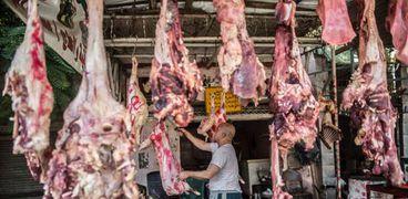 مجازر اللحوم.. صورة أرشيفية
