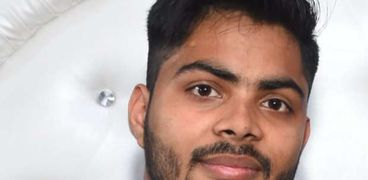 الهندي شاه زيب أحمد