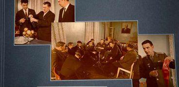 للمرة الأولى في التاريخ..موسكو تنشر وثائق خاصة برواد الفضاء السوفيت