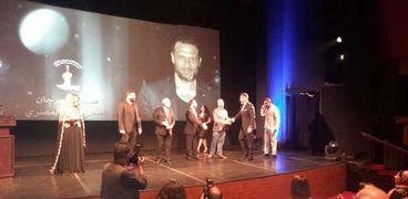 حفل افتتاح مهرجان الأردن للفيلم