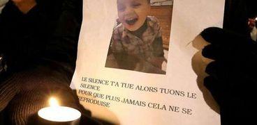 جريمة قتل في فرنسا