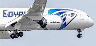 إرتفع معدل التشغيل اليومي بمطار القاهرة الدولي، للرحلات الجوية من وإلى المملكة العربية السعودية
