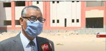 الدكتور يوسف الغرباوي