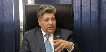 الدكتور خالد قاسم المتحدث الرسمي باسم وزارة التنمية المحلية