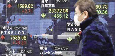 مؤشرات الاقتصاد العالمى