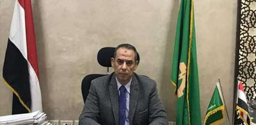 الدكتور ياسر محمود وكيل تعليم القليوبية
