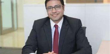 الدكتور محمد رشدي