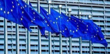 الاتحاد الأوروبي .. صورة أرشيفية