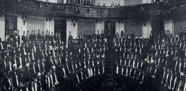 مجلس شورى النواب في عهد الخديوي إسماعيل
