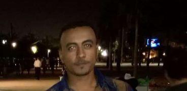 محمد شهيد لقمة العيش