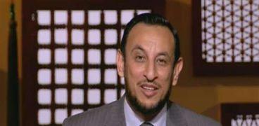 الشيخ رمضان عبدالمعز، الداعية الإسلامي